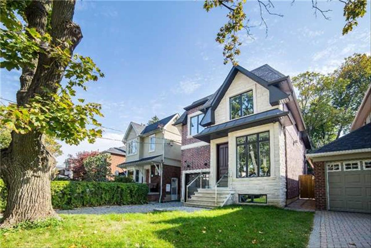 143 Donlea Dr Toronto Toroghi Real Estate